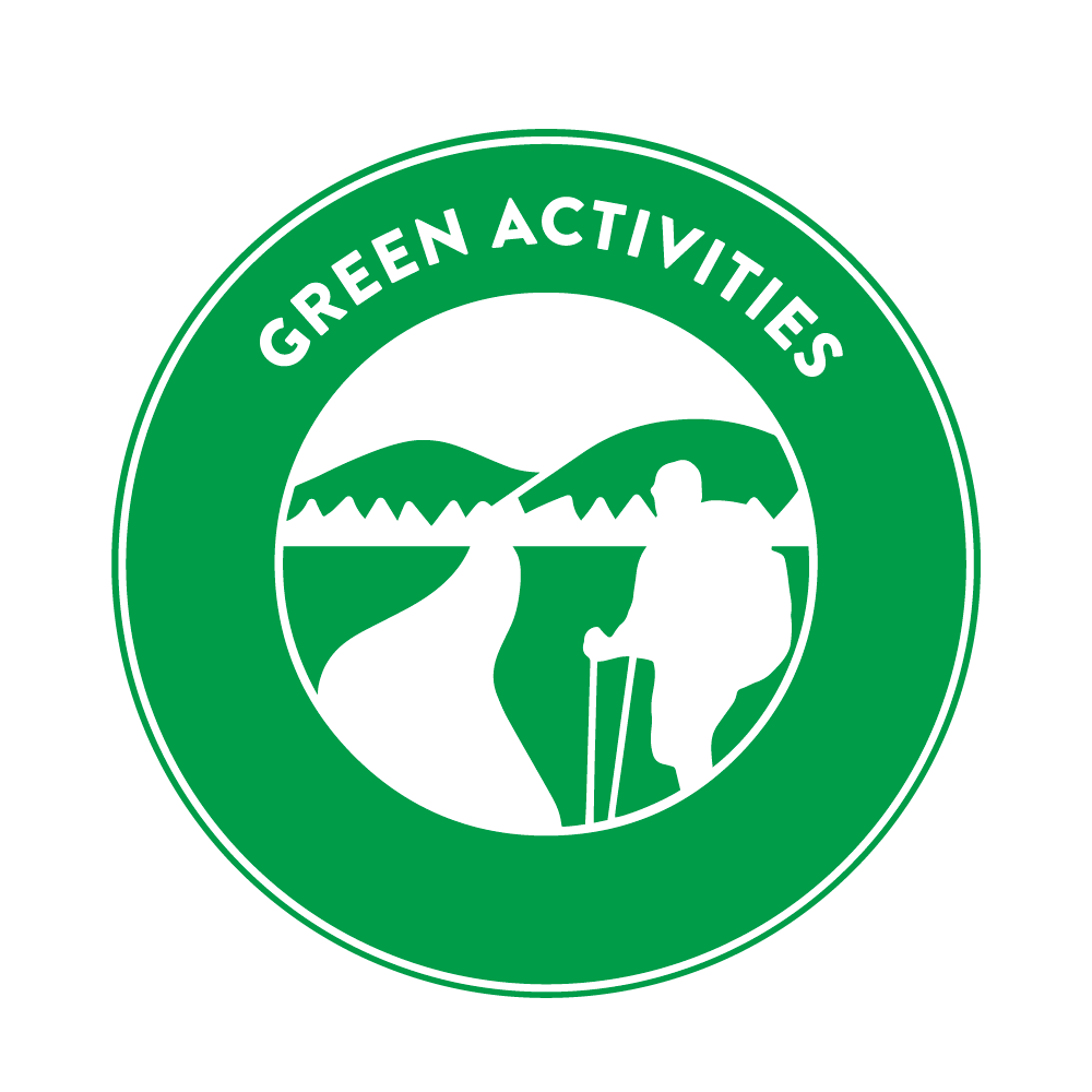 Green Key - Green Activities