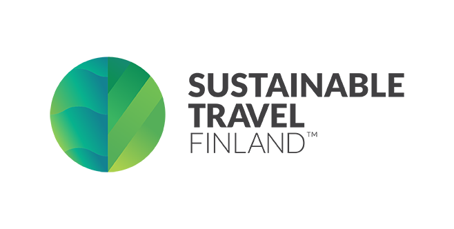 Visit Finland - Sustainable Travel Finland